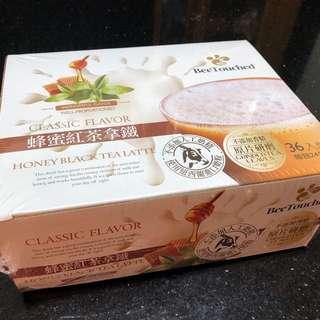 Costco超熱銷的蜂蜜紅茶拿鐵