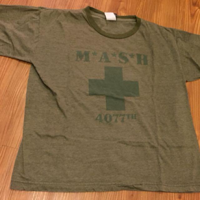 1979 Mash T Shirt