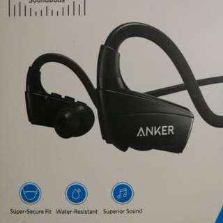 Anker SoundBuds NB10