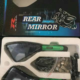 Universal Side Mirror for motorcycle