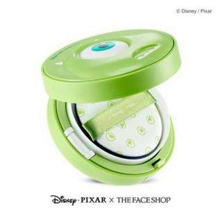 The Face shop cushion (Mike)