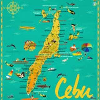 Cebu Promo