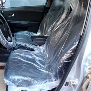 Car seat disposable cover(10pcs)