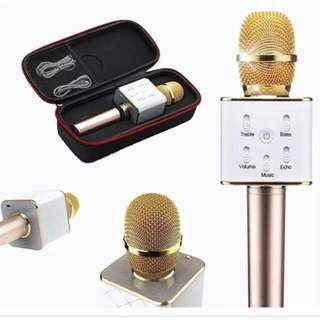Q7 Microphone (Brand New)