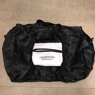 Calvin Klein Foldable bag