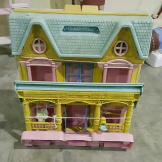 Fisher Price Sweet Home