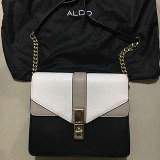 Aldo Monochrome Bag