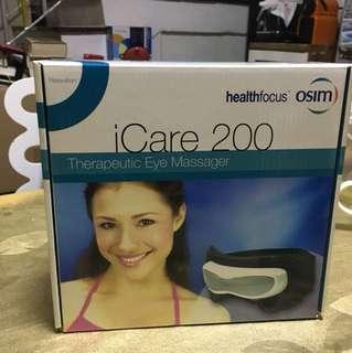 OSIM iCare 200
