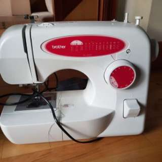 Brother Sewing Machine (XL 2200)