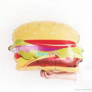 2.5ft Burger Balloon