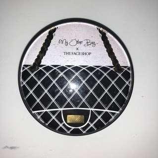 The Face Shop CC BB Cushion Case