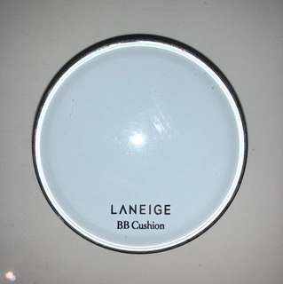 Laneige BB Cushion Case