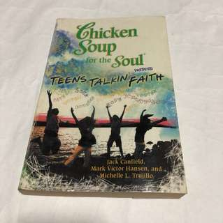 Chicken Soup for the Soul Presents Teens Talking Faith