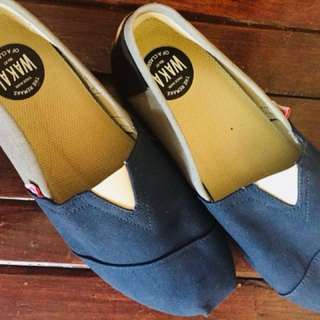 Wakai shoes 100% ORIGINAL NEW
