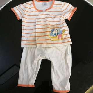 Baby Sleepwear Doraemon
