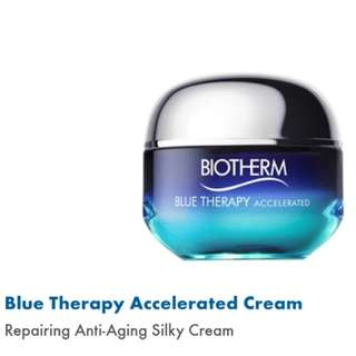 Biotherm - Blue Therapy Anti-Aging