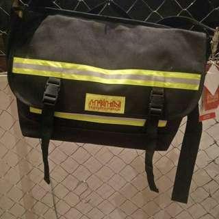 Manhattan Portage Pro Bike Messenger Bag