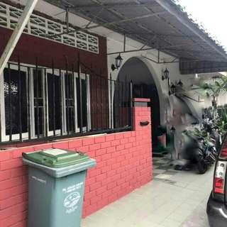Link Cluster House Bandar Tun Razak Cheras