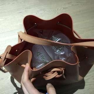 Mansur Gavriel authentic bucket bag