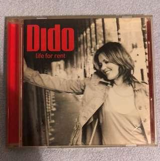 Dido - Life For Rent CD Album