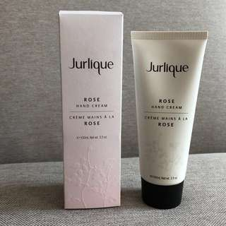 Jurlique Hand Cream - Rose 100ml
