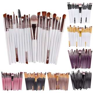 Pre order Make up Brush