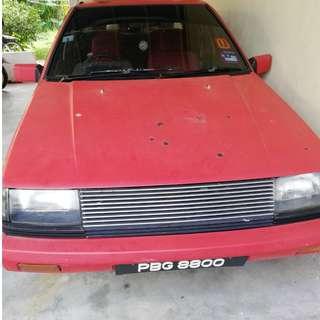 Proton Saga Orient 1.5