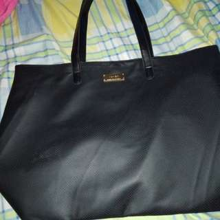 Mango Bag Black