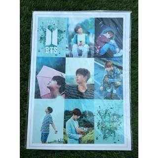 BTS Photo Book