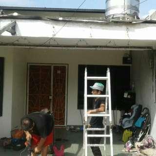Kontraktor Tukang Tukang Rumah