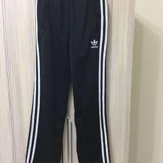 Adidas originals 大童運動褲
