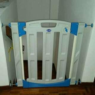 Baby Safety Gate My Dear