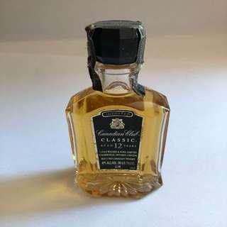 威士忌 50ml 舊酒辦