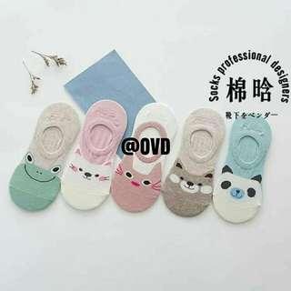 New Designs Socks