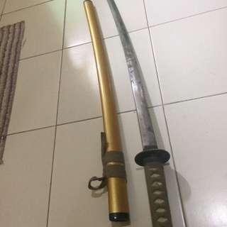 samurai authentic