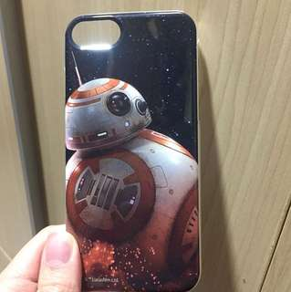 100% new iphone 7 case bb-8