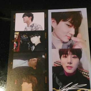 Young k / Dowoon PC