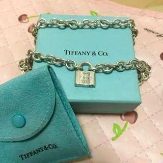 Tiffany 1837 necklace