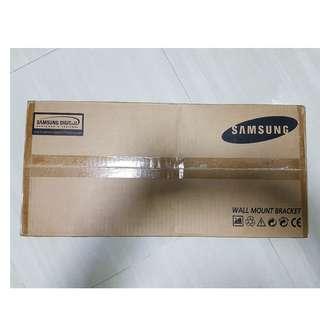 BNIB Samsung Original TV Wall Mounting Bracket - WMN-4250[R]