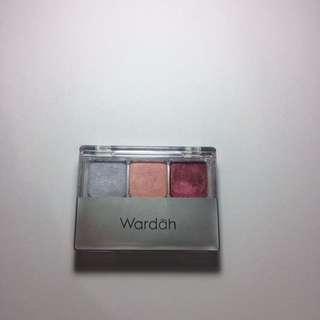 Eyeshadow Wardah Seri L