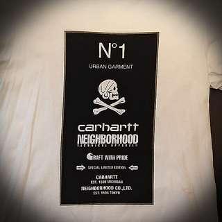 Carhartt x Neighborhood