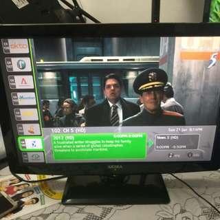 Akira 22 inch Led Tv