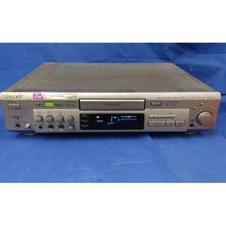 Sony MCE-K750 Video CD Player (Only Play CD & VCD) (Karaoke Full Funcations)