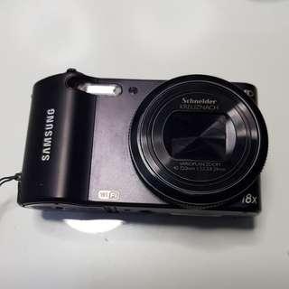 Spoilt Samsung Smart camera