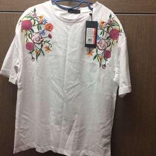 Seed ladies white top blouse