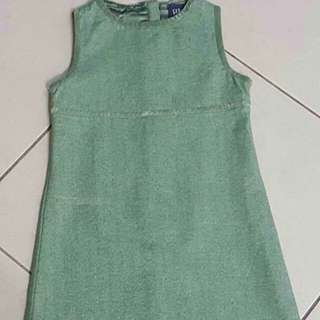 Gapkids Dress (XS)