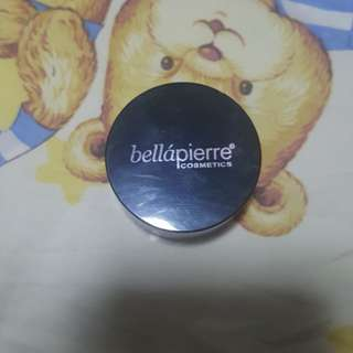 Bellapierre Foundation Loose Powder - Good Coverage bought it when i reach home it does not suit my skin tone and product not so suitable for my sensitive skin try it as a tester a very small amount usage it is as good as brand new
