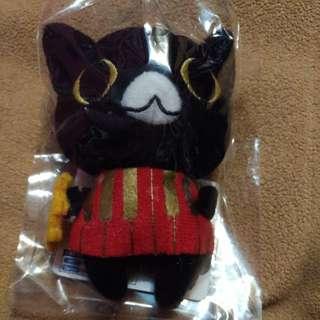 🚚 日本❤️憂傷馬戲團布偶 演奏會🐈貓咪布偶