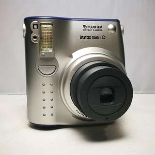 Fujifilm Instax mini 10 film camera