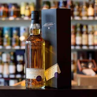 Bowmore 'Adelphi'  19 years old Whisky (limited 545 bottles)
